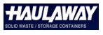 Haulaway Waste Services Logo